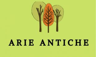 Arie Antiche Online Learning