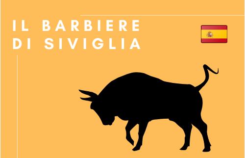 Barbiere di Siviglia piano accompaniment