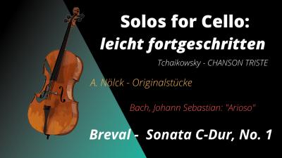 Cello Online Music School