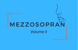 Famous Arias for Mezzo Piano accompaniment